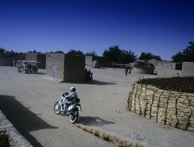 BLOG: MM Lançamentos - CRF1000L Africa Twin - Mama África...