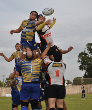 Makuxi Rugby (Foto: Arquivo Pessoal/Makuxi Rugby)