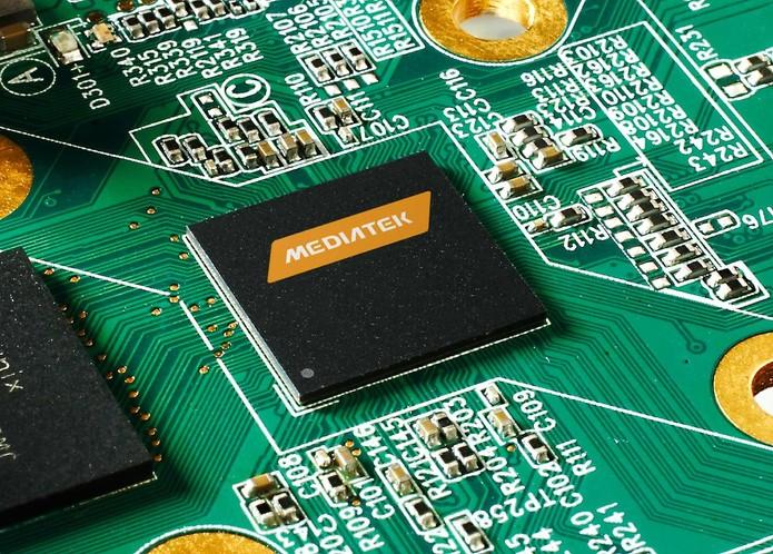 MT6753 (Foto: Divulgação/MediaTek)