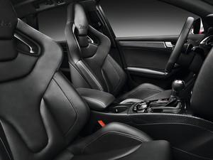 Audi RS 4 (Foto: Divulgação)