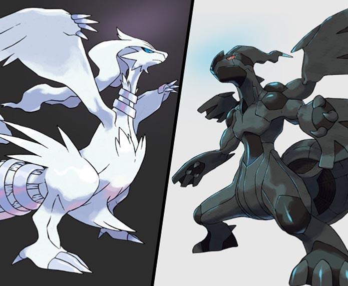 Pokémon Black/White: aprenda a deletar o save do jogo (Foto: Divulgação)