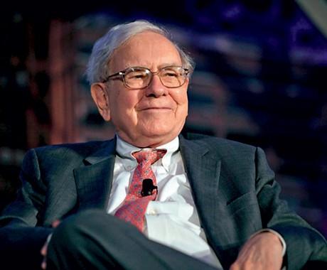 O grupo de Buffett só investe em empresas bem administradas. Ele tem ojeriza  a choques  de gestão (Foto: Getty Images)