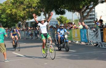 Confira os vencedores da Olímpica Jr., Máster e MTB da ciclística Archer Pinto