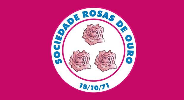 Rosas de Ouro (Foto: Reprodução/Facebook)