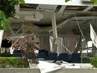 Cabo da PM é baleado durante o trabalho em Petrolina de Goiás
