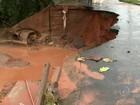 Prefeitura de Itápolis decreta estado de emergência após temporal