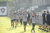 Botafogo acerta salários de janeiro com jogadores e funcionários
