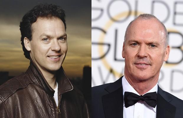 Michael Keaton -