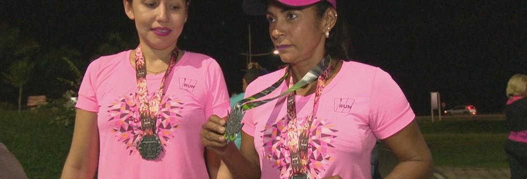 Grupo 'Loucos por Corrida' se  prepara para competir em Rondônia