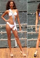 De Norte a Sul: conheça as candidatas do Miss Brasil 2015
