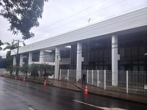 Nove nomes foram anunciados como pré-candidatos ao Palácio do Setentrião  (Foto: Abinoan Santiago/G1)