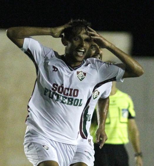 VALE ATÉ PUSKÁS (Nelson Perez/Fluminense FC)