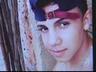 'Pais estão em choque', diz tia de jovem que morreu atropelado no Natal