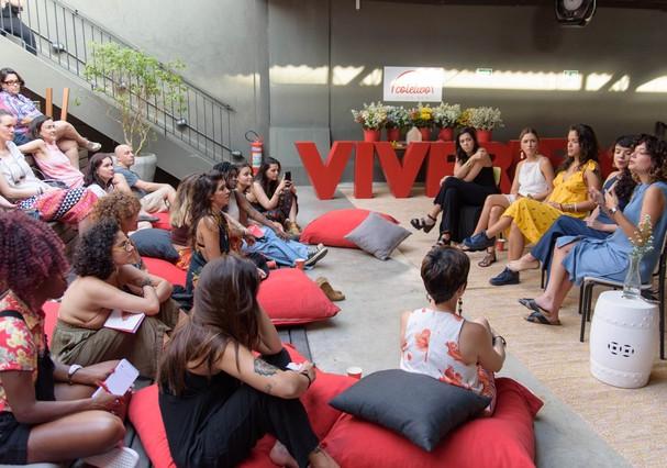 Coletivo Viver Bem (Foto: Divulgação)