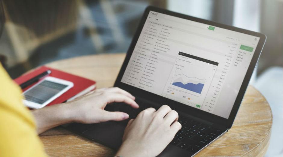E-mail marketing já foi estratégia de sucesso.  (Foto: Divulgação/Endeavor)