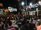 'Não vou espera janeiro não', diz prefeito eleito de Campo Grande