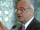 Palestinos pedem ajuda do Brasil para reconhecimento na ONU