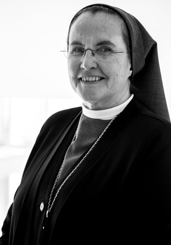 A madre Montserrat Del Pozo (Foto: Olivier Valiente)