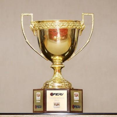 Taça Campeonato Carioca (Foto: Divulgação)