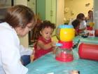 Projeto da UFPA recebe doação para crianças do serviço 'Caminhar'