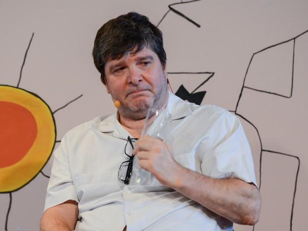 O pai de Marcelo, Rubens Paiva foi morto durante a ditadura