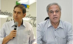Justiça nega prisão de prefeito da capital de MS e secretário de Finanças