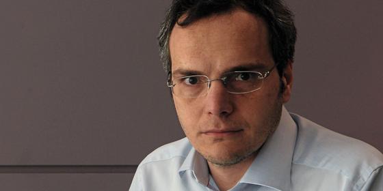 Lúcio Bolonha Funaro, delator do Mensalão, que recebeu o perdão da Justiça pela sua colaboração no processo, (Foto:  HÉLVIO ROMERO/ESTADÃO CONTEÚDO)