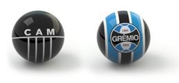 Guia da Rodada - Atlético-MG x Grêmio (Foto: Editoria de Arte)