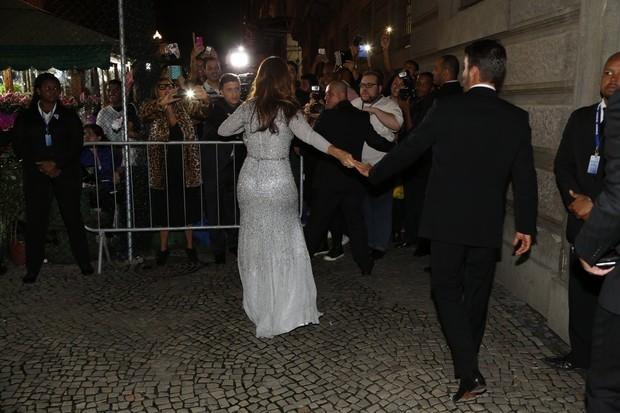 Ivete Sangalo (Foto: Alex Palarea/Felipe Assumpção/Marcello Sá Barretto/AgNews)