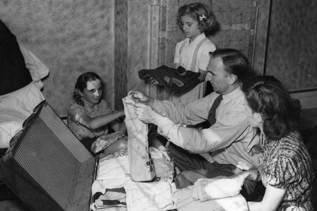 Sem estresse na hora de fazer a mala: ensinamos o caminho (Foto: Hulton Archive/Getty Images)