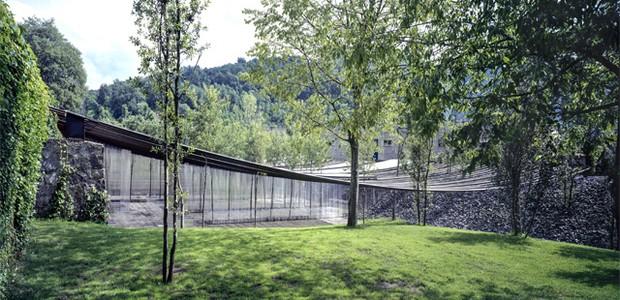 RCR-arquitectes-ganhadores-premio-pritzker-2017 (Foto: Hisao Suzuki/Pritzker Prize )