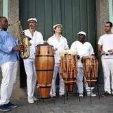 Alabê KetuJazz (Foto: Stéphane Munnier/Divulgação)