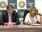 Polícia prende dois suspeitos de terem participado de estupro coletivo