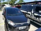 Polícia prende quatro pessoas e recupera carros roubados no RS