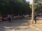 Examinadores paralisam testes para retirada de CNH em Sorocaba