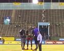 Após desistência de Bolt, Asafa vence os 100m do Campeonato Jamaicano