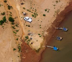 O que as empresas podem fazer para enfrentar a crise da água?