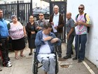 Pacientes de Sorocaba reclamam da falta de medicamentos de alto custo