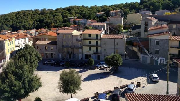 Ollolai, comuna italiana (Foto: Divulgação)