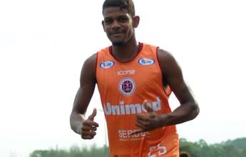 Agora titular da Desportiva, Ramires cultiva sonho de disputar primeira final