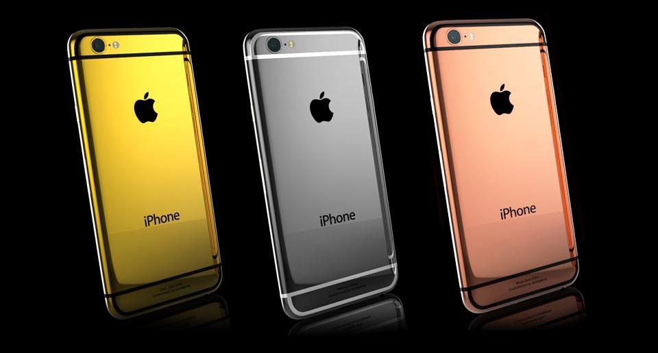iPhone 6 (Foto: Divulgação)
