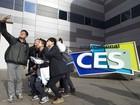Internet das coisas e realidade virtual são apostas para CES 2015