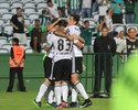 Após vitória, dupla decisiva vê Coritiba mais tranquilo para a Copa do Brasil