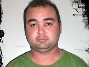 Tércio Duarte da Silva, de 34 anos (Foto: Divulgação/Polícia Militar do RN)