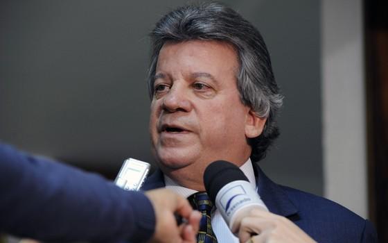 Alexandre Santos, ex-deputado federal (Foto: Alexandra Martins / Câmara dos Deputados)