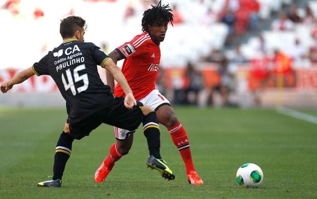 Cortes Benfica (Foto: Agência Reuters)