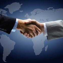 Diplomacia (Foto: Arquivo Google)