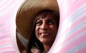 Confira os melhores momentos de Dorothy Benson em vídeo exclusivo