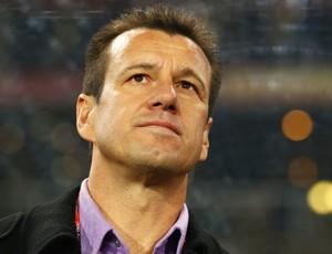 Dunga foi o técnico do Brasil na Copa de 2010 (Foto: Getty Images)