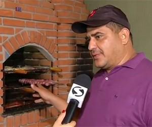Mauricio Costa (Foto: Reprodução)